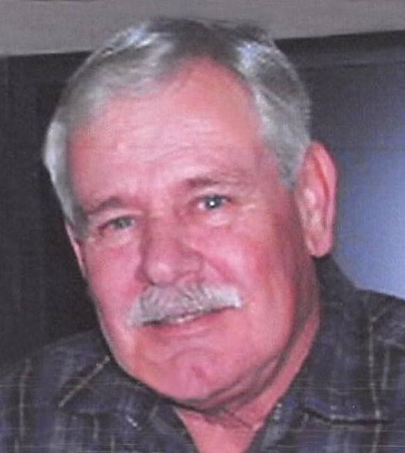 Dennis Duane Benner