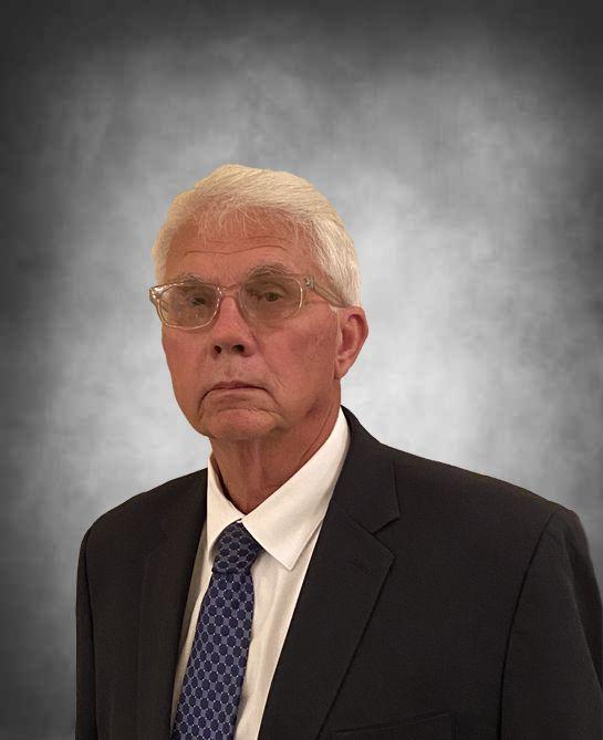 Photo of Larry Sloka - Funeral Staff Associate & Hearse Driver