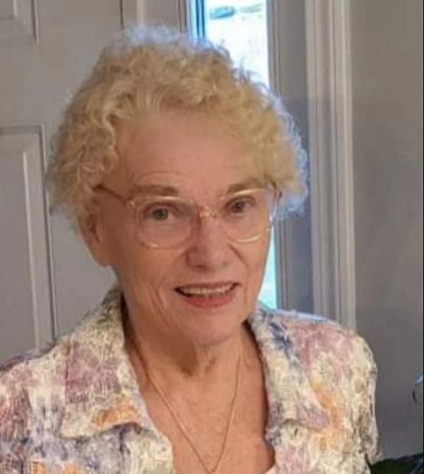 Marlene J. Morrissey
