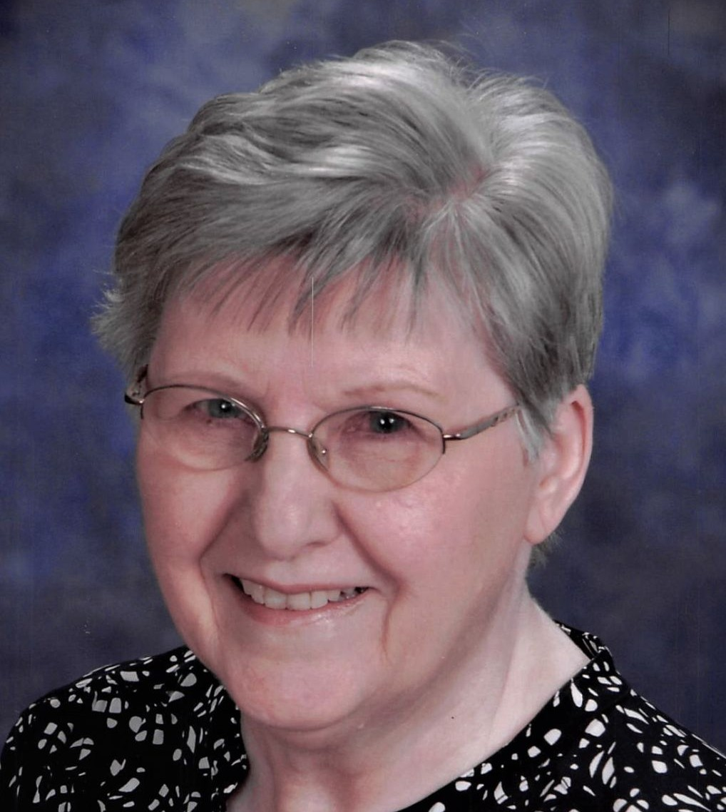 Betty Sue Henderson