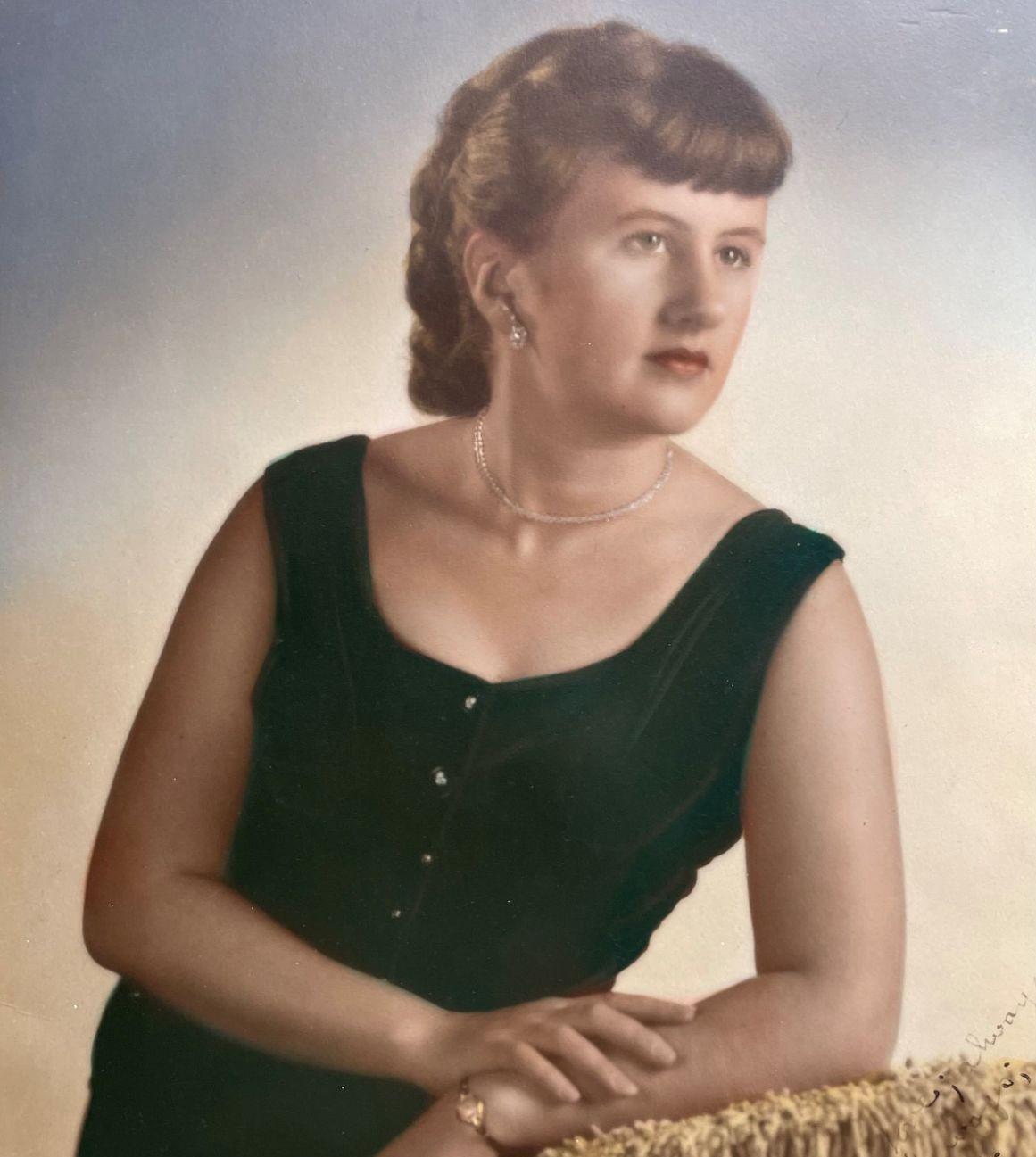 Janet W. Aversa