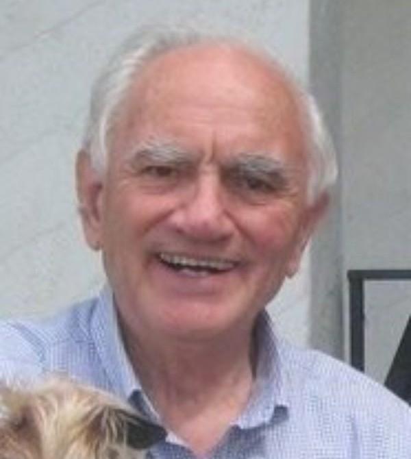 Harald Eckart Singer