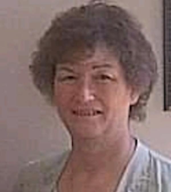 Joyce Mable Nelson