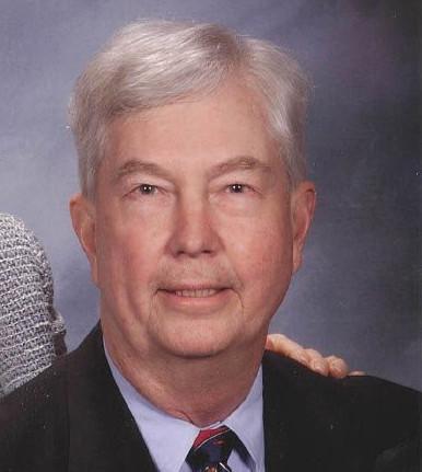 Dr. S. Joel Hedgecoe