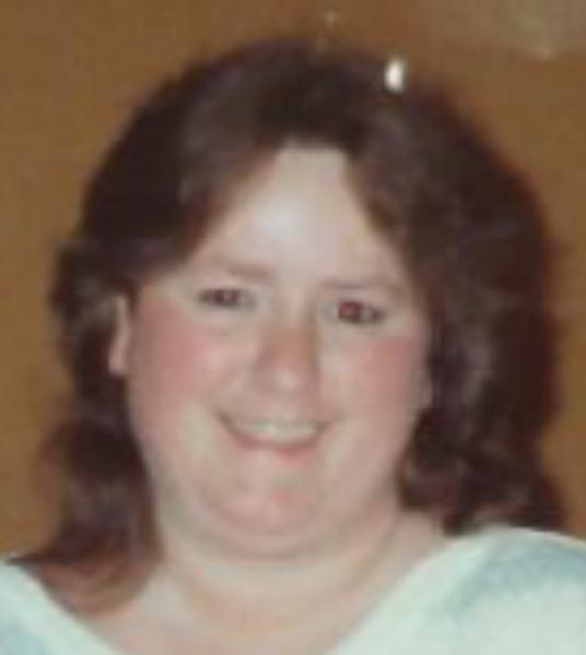 Judy Kay (Gibson) Maines
