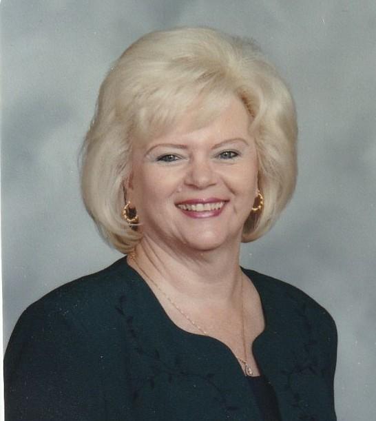 Lottie Elaine Cannon