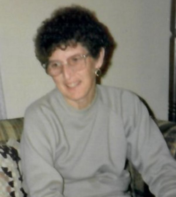 Joyce Fogleman Allen