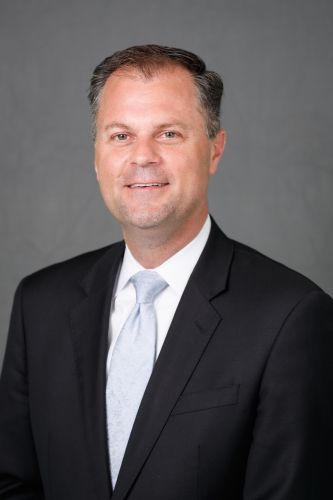 Photo of James M. Lancaster - General Manager / Funeral Service Licensee