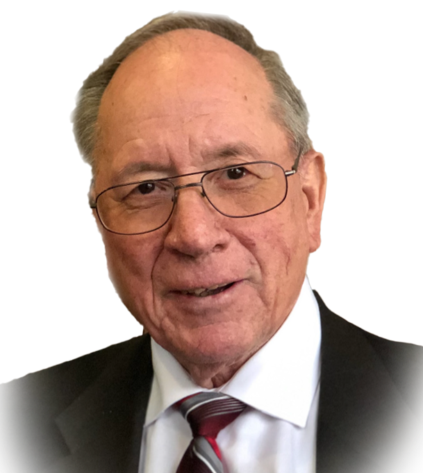 Eldon B Schwartz