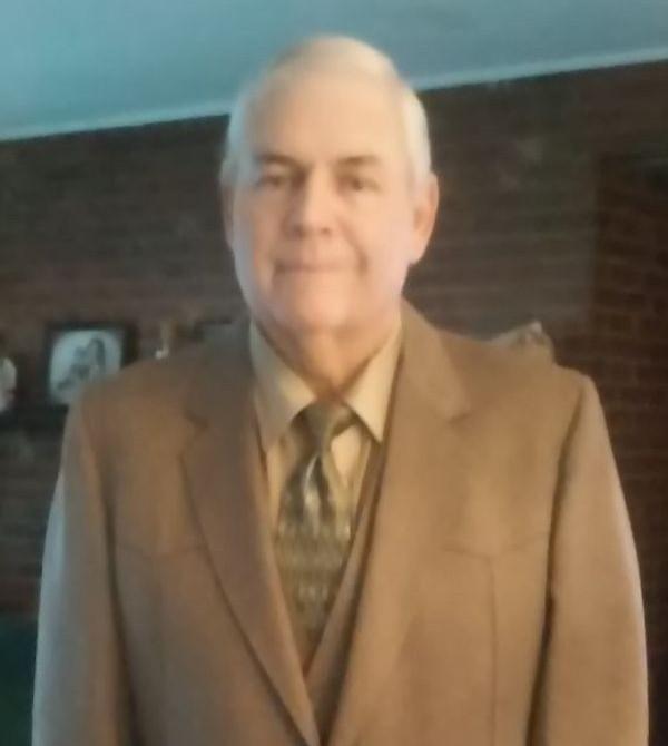 Larry  Joe Brown