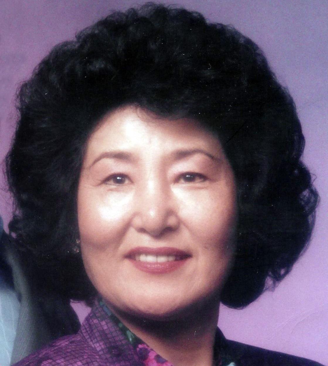 Sunhe Lee Ashurst