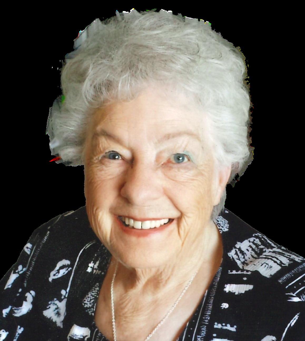 Shirleen Clark
