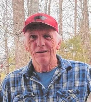 Johnny Roscoe Cox