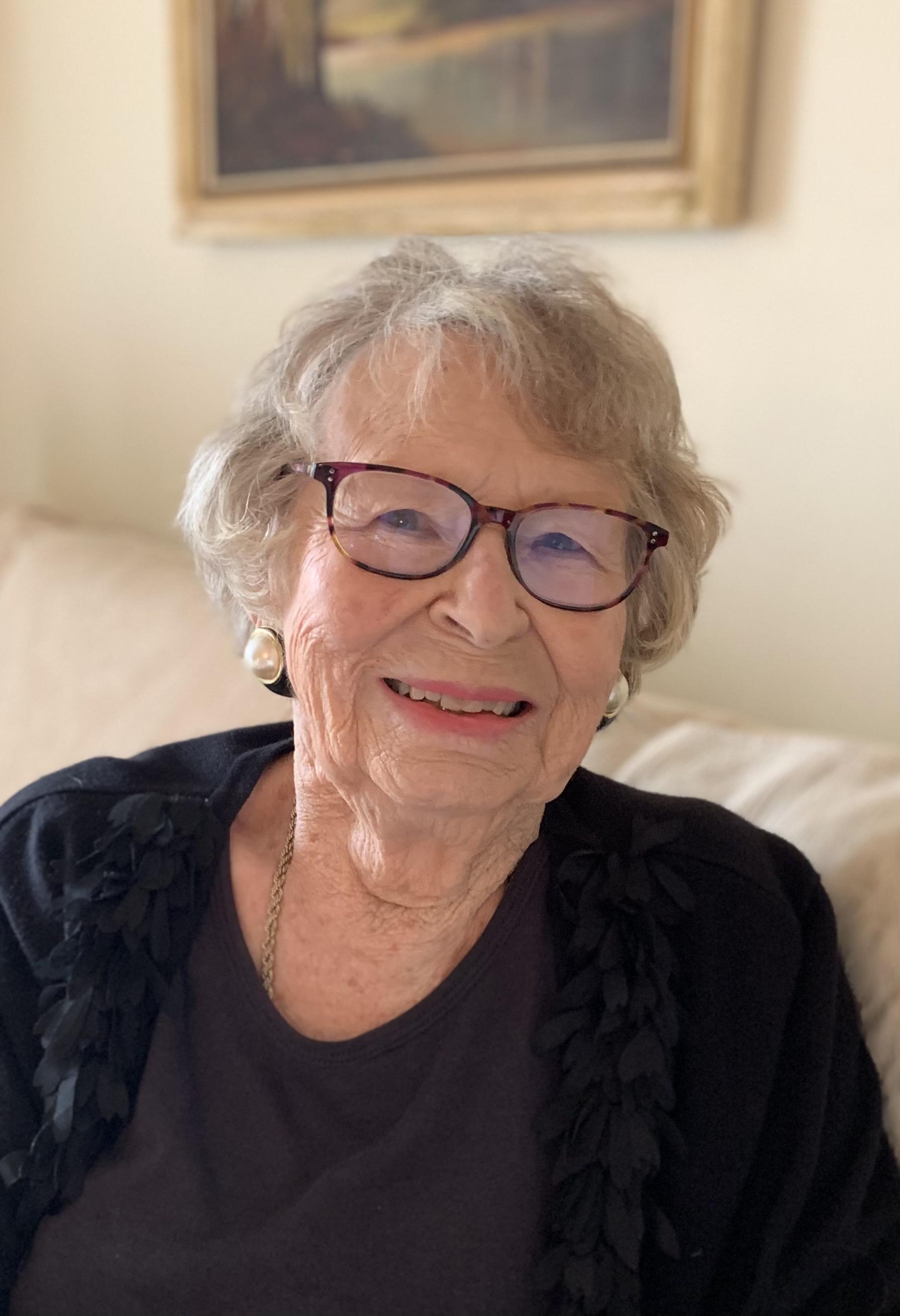 Mary Ann Dickson