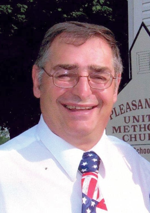 Larry R. Pinkstock