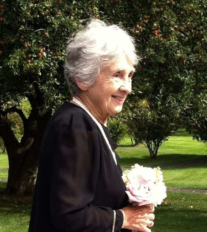 Carolyn E. Montague