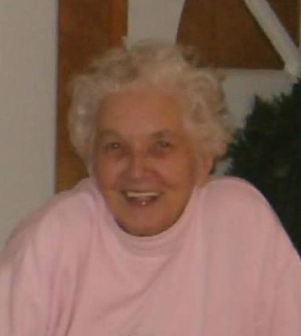 Virginia R. Cypher