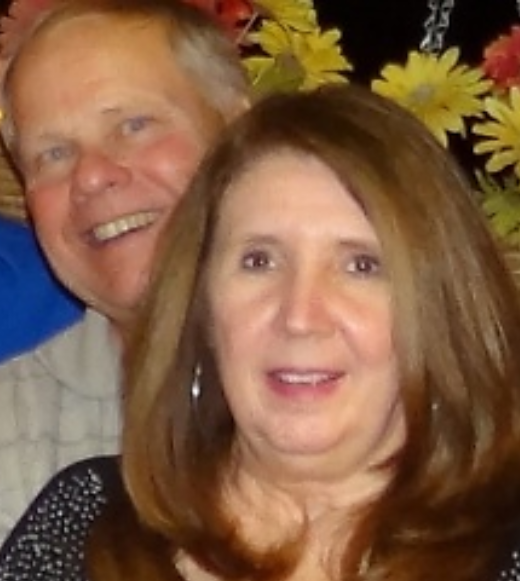 Diana Kay Eberts