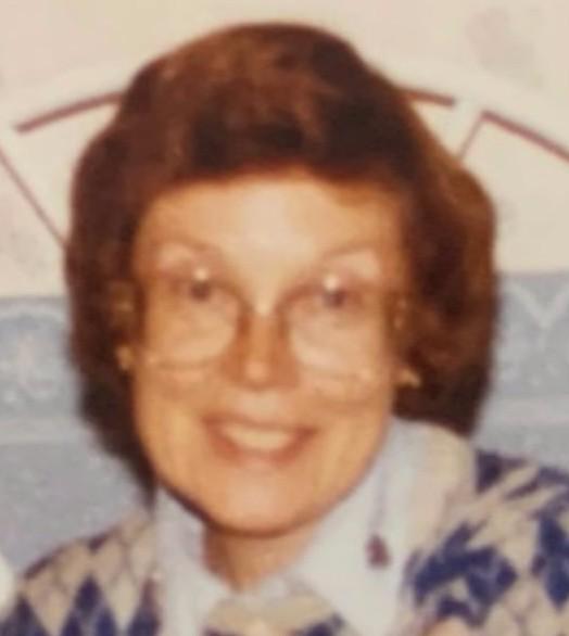 Pam M. Kautz