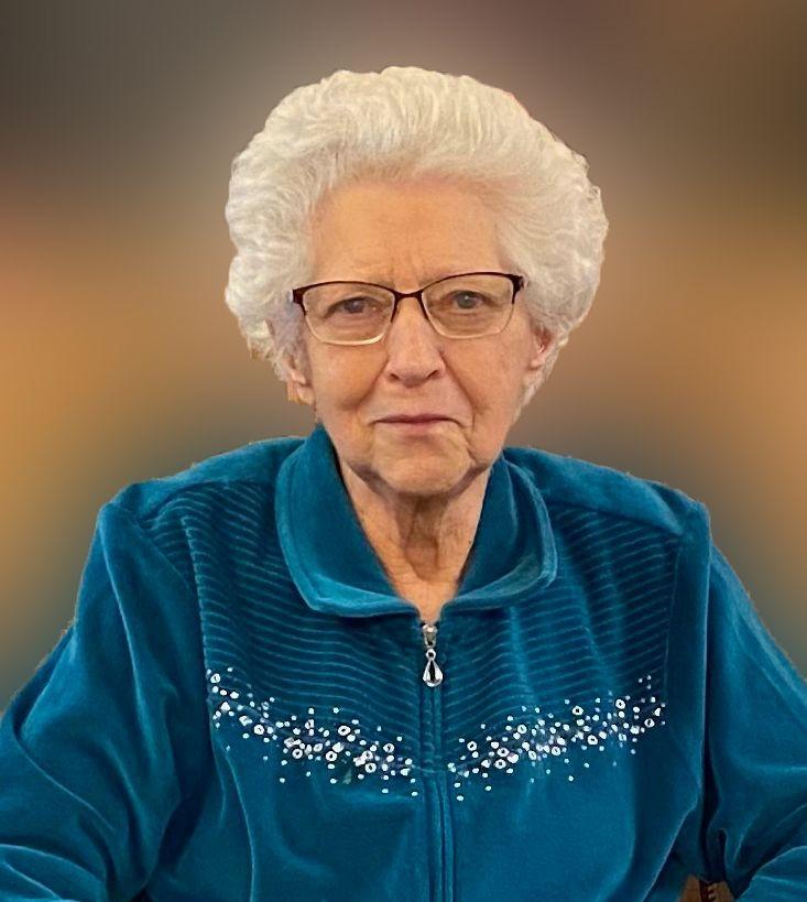 Agnes Van Zee-Damkot