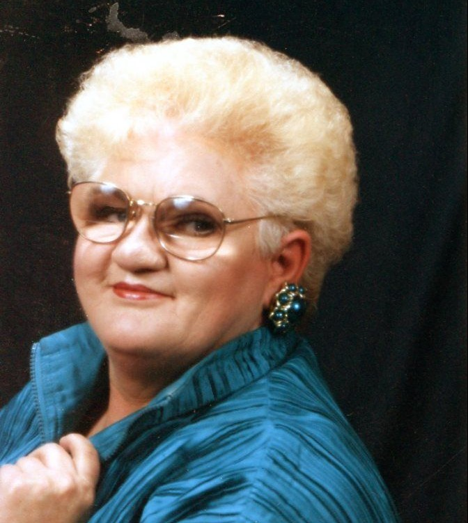 Linda Faye  Johnson Stanley