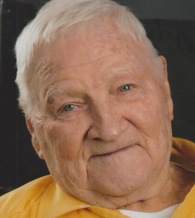 Edward J. Leskanich