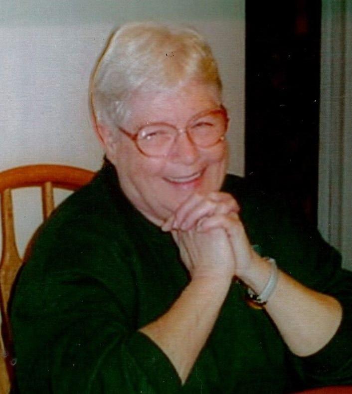 Grace Jean Owen
