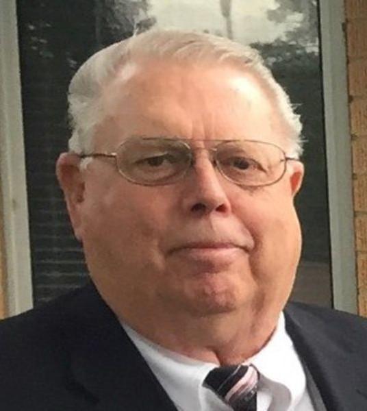 Larry Asa Beckstead