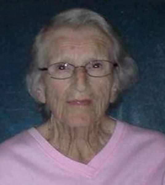 Edna Mae Whittenton Tart