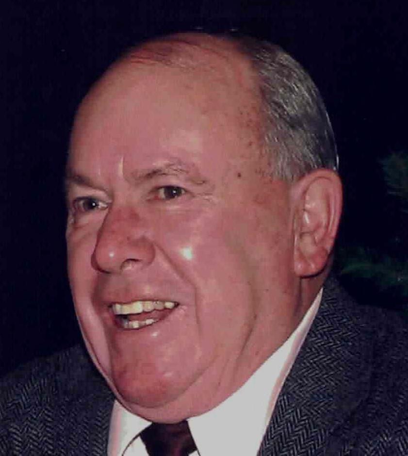 Vaughn Lucien Blair