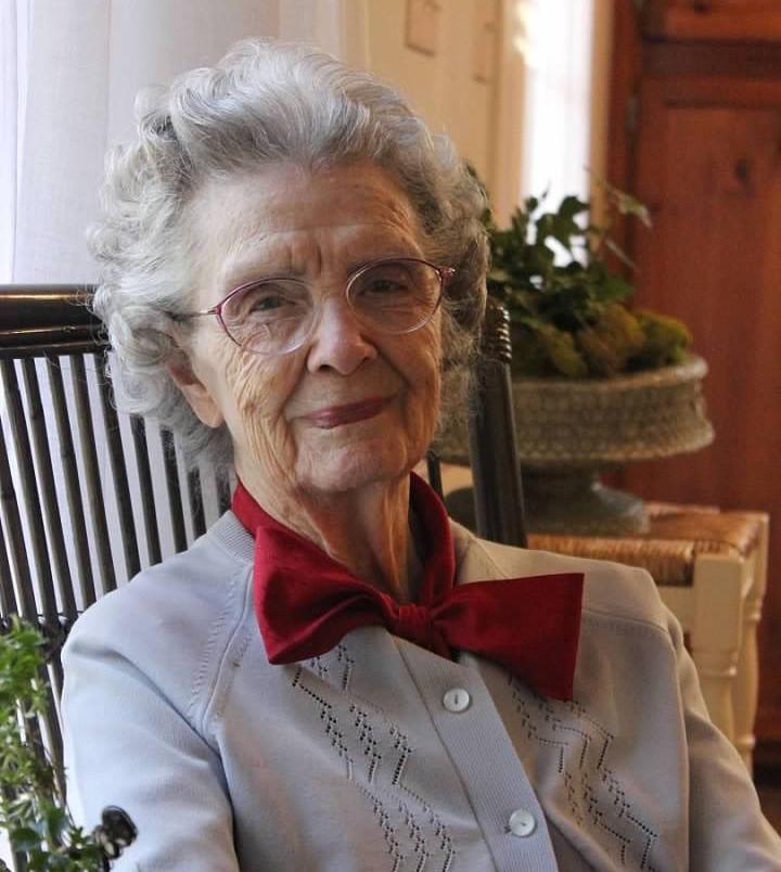 Agatha Loraine Stephenson