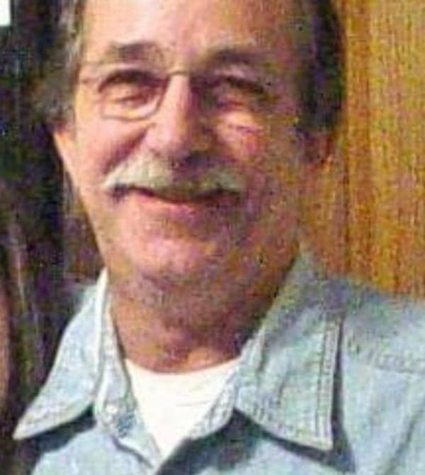 John E.  Hoffman