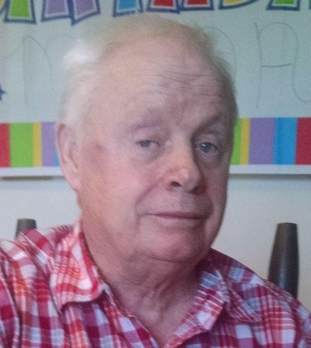 Buddy Ray Thomas