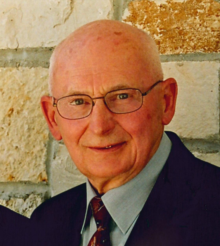 Gilbert  C. Hoogendoorn