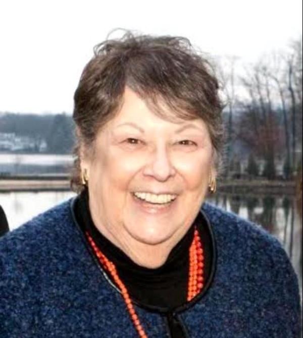 Janet  Dehmer Huarte