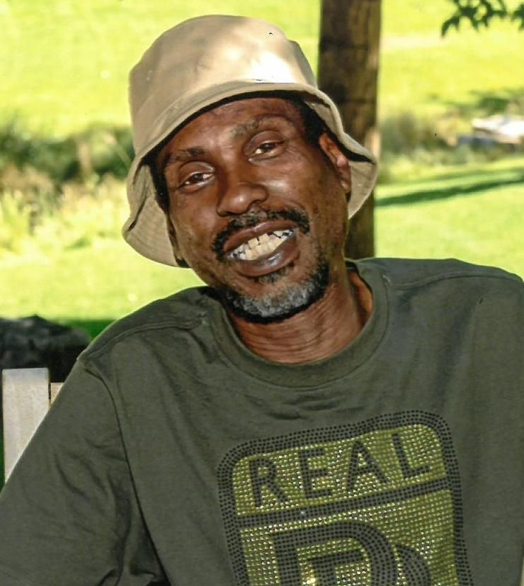 Melvin Ray Cole
