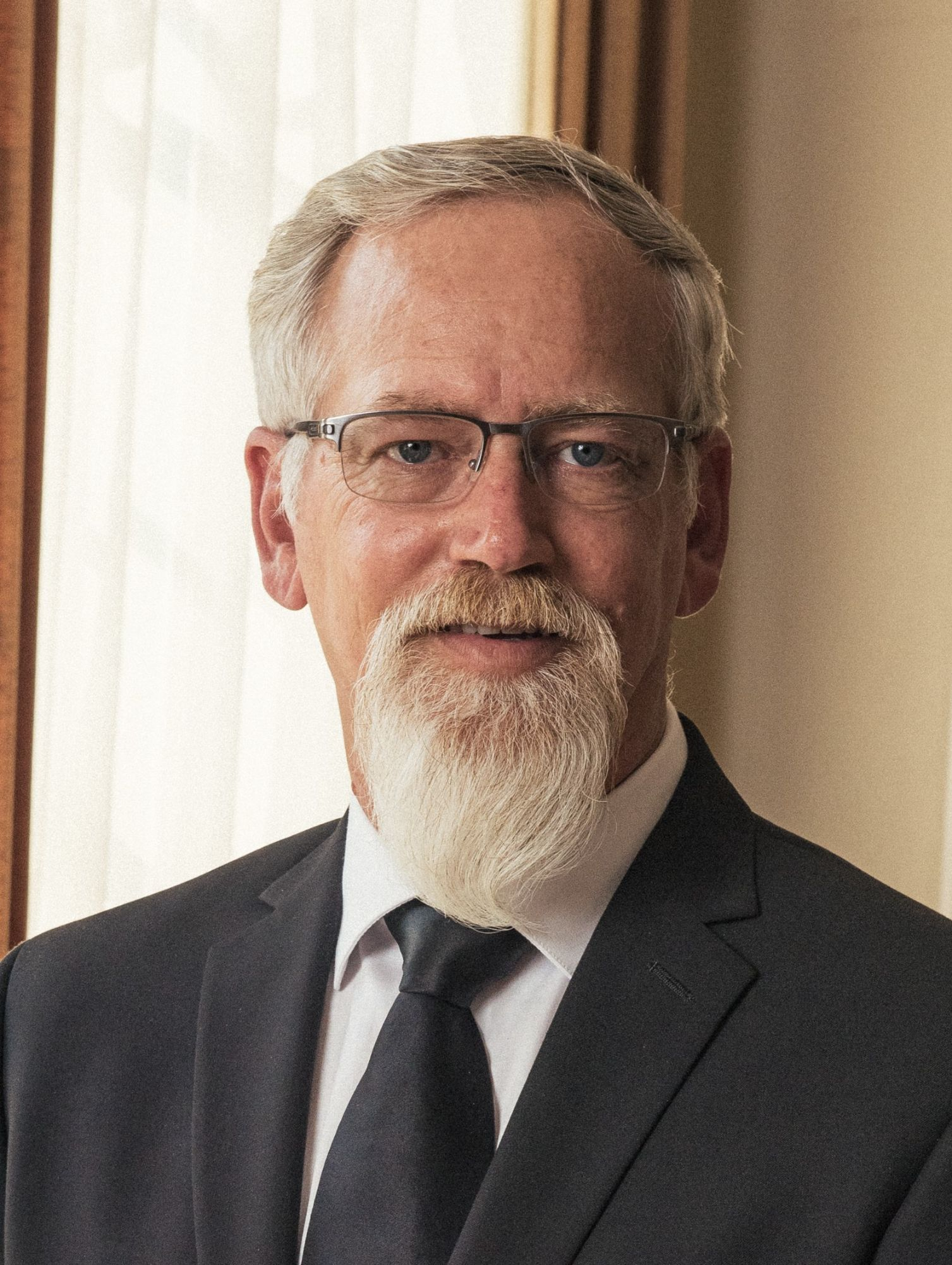 Photo of Herbert Anderson - Facilities Director/Crematory Technician
