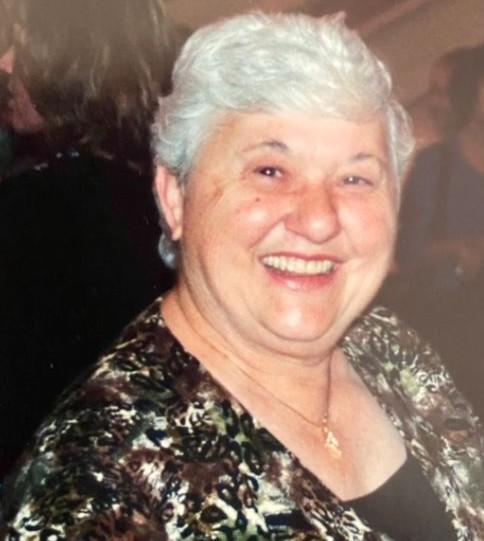 Rose Ann Toland