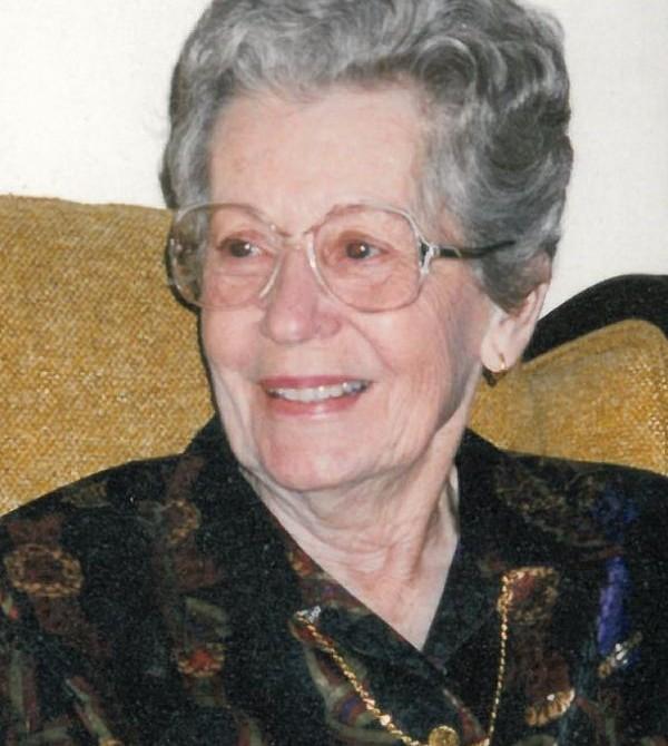 Geraldine Tiller
