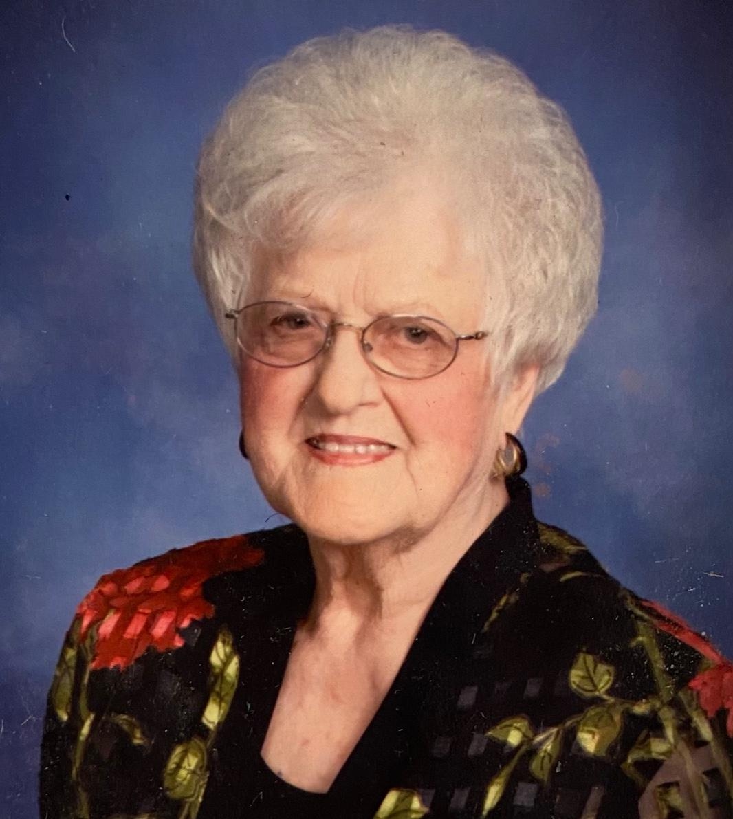 Lorraine Baltzer
