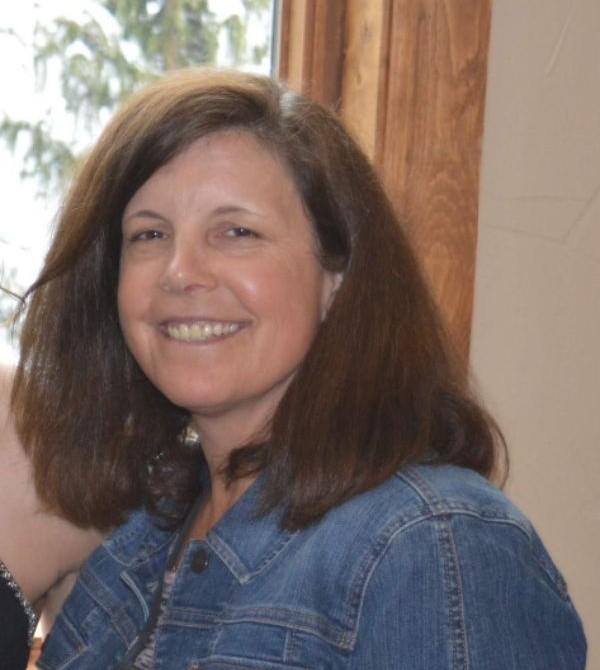 Susan Moyse Rose