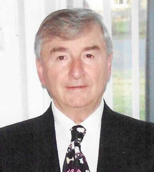 Vance W. MacDonald