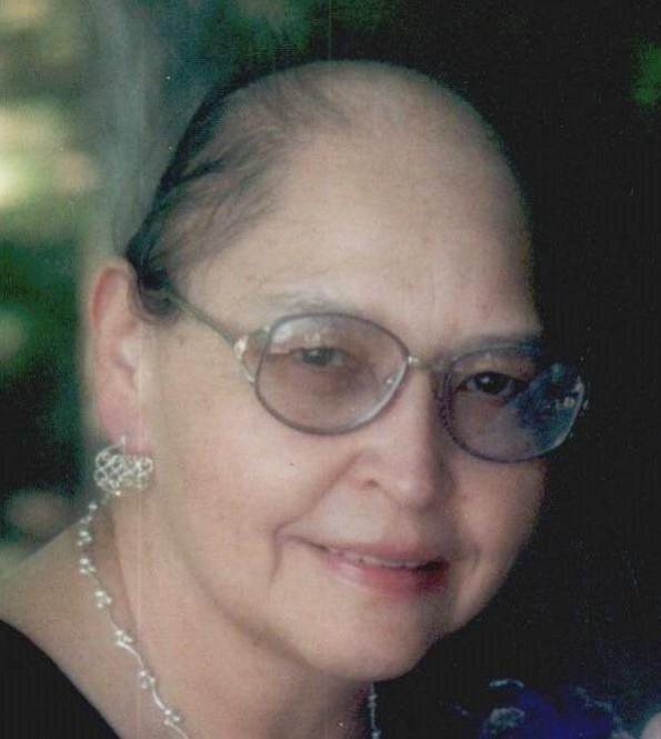 Gloria  Jean Gonzales