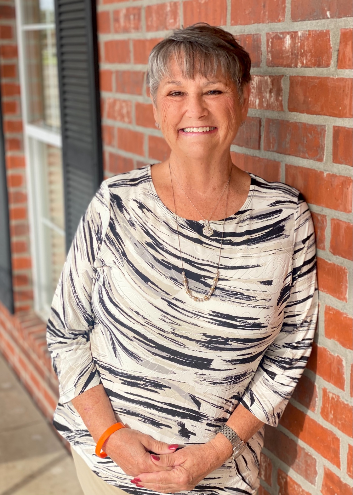 Photo of Susan Perdue - Funeral Home Attendant - New Iberia