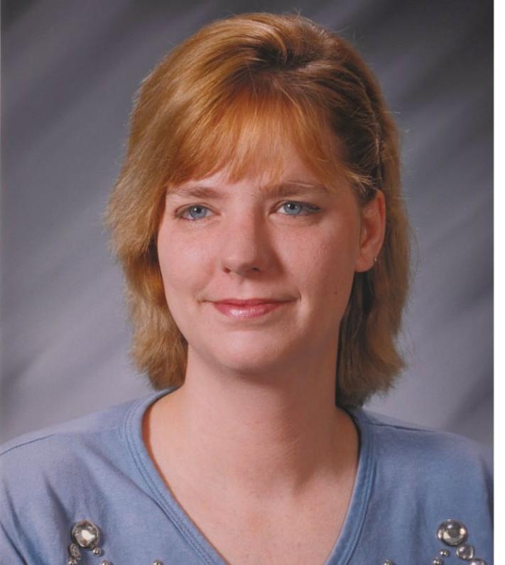 Sandra McPherson