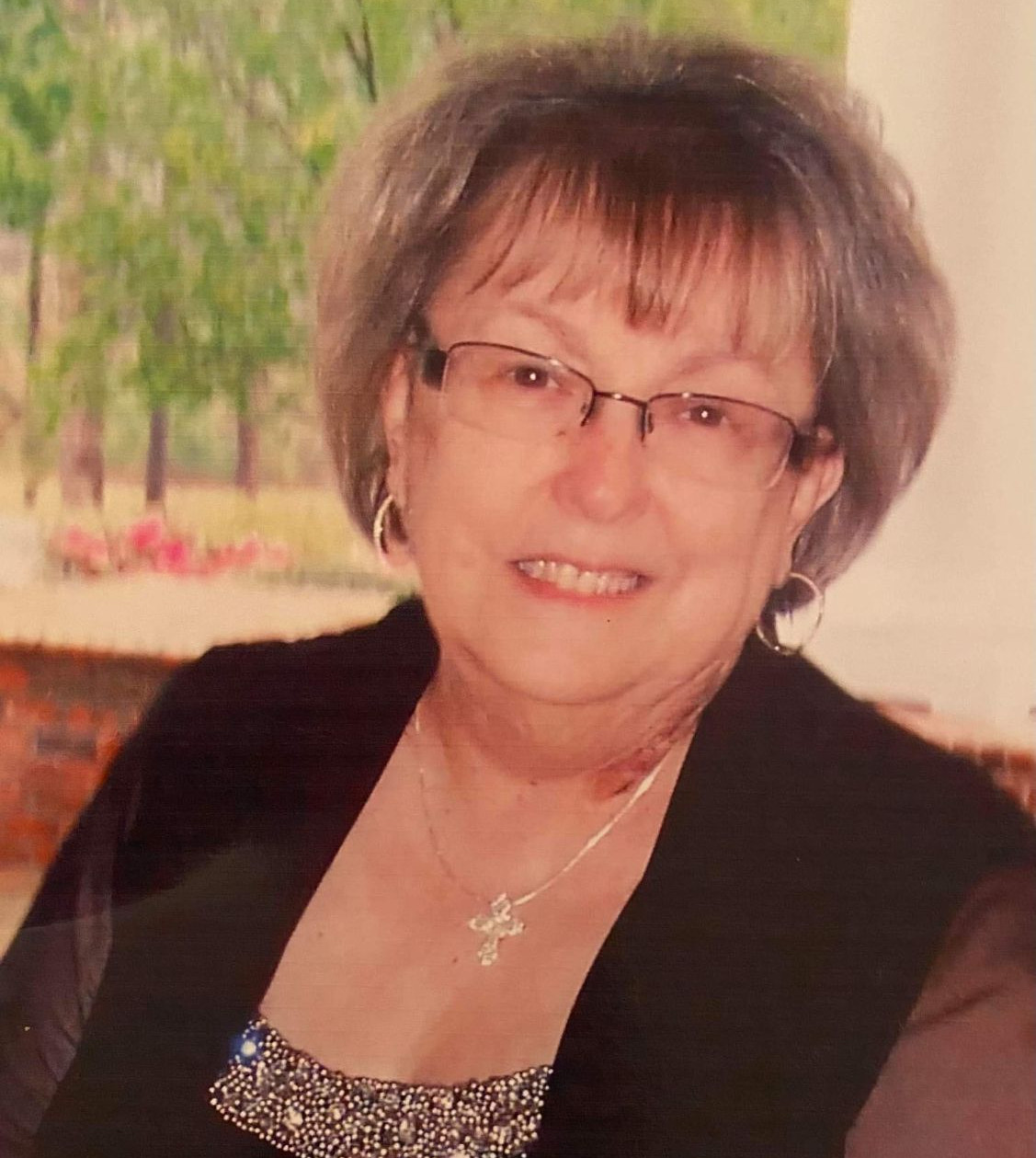 Linda Sue Casler Brady