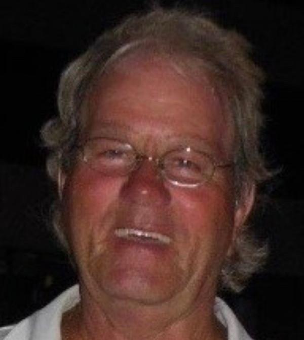 Larry Clyde Jenkins