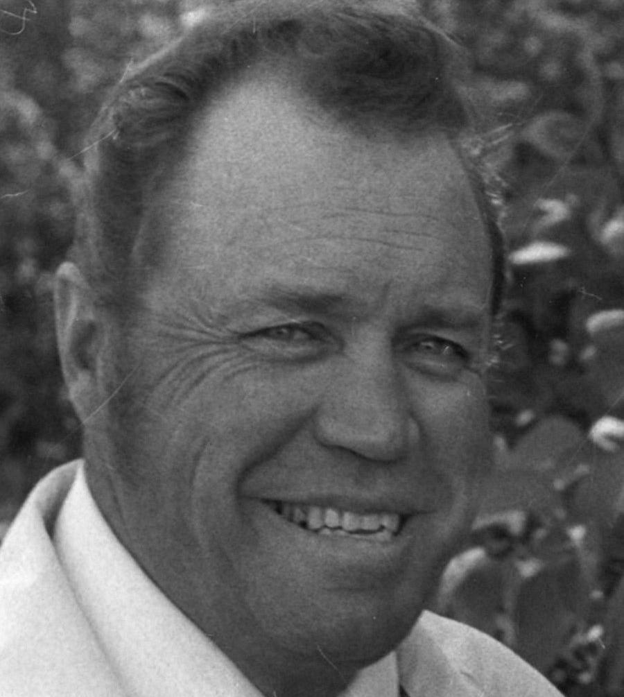 Donald Smaaladen