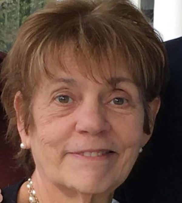 Patricia Reynolds