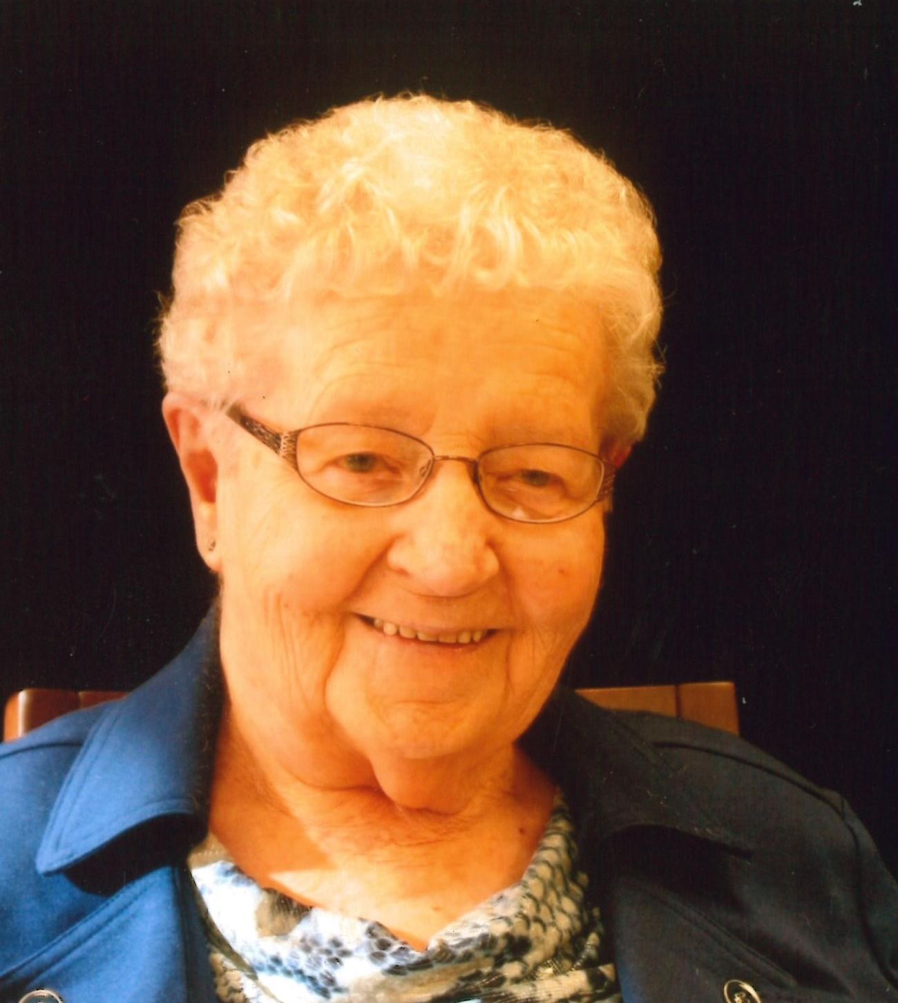 Alice N. Diekevers